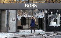 Gilets jaunes : les commerçants approuvent les interdictions de manifester