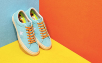 Converse launches its shoe collaboration with Tyler the Creator
