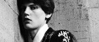 Саския Де Брау стала лицом мужской коллекции Saint Laurent