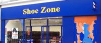 Shoe Zone brings in new Finance Director
