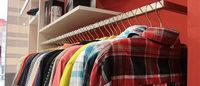 La venta de textil encadena dos años de crecimiento