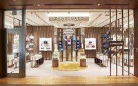 Zanellato si rafforza in Giappone con il primo monobrand a Tokyo