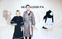 «Русские сезоны» в Дохе: выставка Газинской, показ Парфёновой, «Крестецкая строчка»