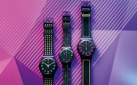 Swatch CEO sees double-digit growth continuing this year