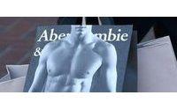 Abercrombie: новое снижение товарооборота в первом квартале
