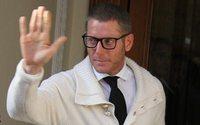 Italia Independent s'écroule en Bourse après les frasques de son fondateur Lapo Elkann