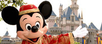 Walt Disney придет в Россию