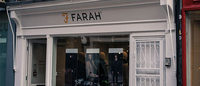 Perry Ellis to expand Farah to China