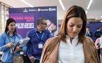 Visitors up 5.5% at Colombiatex de las Americas