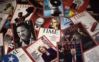 Meredith Corp to sell Time media brand to Marc and Lynne Benioff