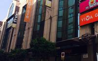 New Winds Group compra el centro comercial Málaga Plaza