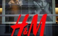 Годовые продажи H&M показывают рост, в значительной мере из-за валютных колебаний