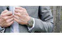 Relógio permite que deficientes visuais sintam as horas