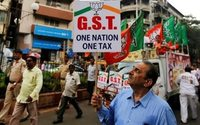 GST should boost India's long-term growth prospects, says Fitch