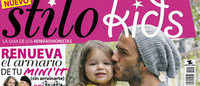 Grupo Zeta lanza la revista 'Stilo Kids', con las últimas tendencias en moda infantil