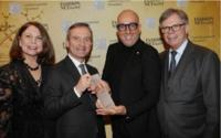 CPD: Thomas Rath mit Modebusiness Award 2020 ausgezeichnet