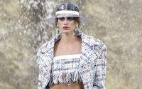 Transparences oniriques chez Chanel
