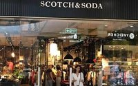 В Украине открылся первый Scotch & Soda