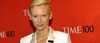 Tilda Swinton elegida como protagonista para la nueva campaña de Chanel