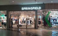 Springfield y Women'secret abren sus primeras tiendas en India
