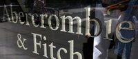 Apparel retailer Abercrombie's sales fall for 13th straight quarter