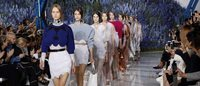 Hot-ticket catwalk shows at Paris Fashion Week