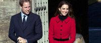 'Tailleur' de Kate Middleton é imitado por mulheres no mundo inteiro