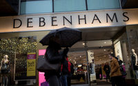 Debenhams starts the year with significant store closures
