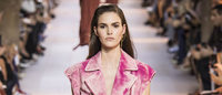 Dundas brings fresh take on Cavalli in debut line