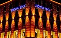 Ludwig Beck erwartet Rekordergebnis