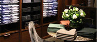 Massimo Dutti opens its first formal wear store exclusively for men