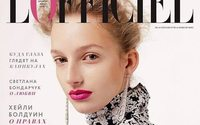 L'Officiel Russia plotting a relaunch