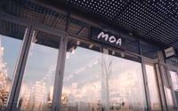 Moa fait ses premiers pas au Luxembourg