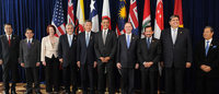Trans-Pacific Partnership agreement: final negotiations fail in Hawaii