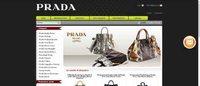 Italie : une vaste escroquerie autour de faux Prada chinois vendus sur internet mise à jour