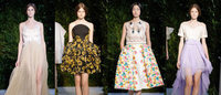 Delpozo launches own ecommerce site