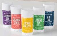 Unilever erwirbt Schmidt's Naturals und liebäugelt mit Natur-bewussten Shoppern