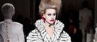 NYFW: le folli 'regine vergini' di Thom Browne e la giungla urbana di Donna Karan
