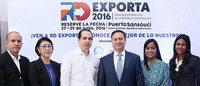 República Dominicana se prepara para la feria RD Exporta