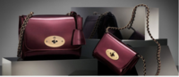 Mulberry's shift back to affordable luxury sees sales up 5%