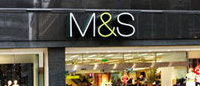 New Marks & Spencer boss starts with familiar sales decline