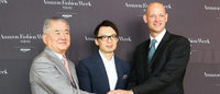 Amazonが東京ファッションウィークの冠スポンサーに決定