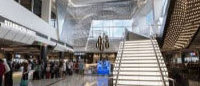 Westfield creates shopping experience at LAX