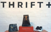 Thrift+ receives £950k investment