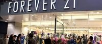 Forever 21 首席财务官突然离任上个月曾传品牌陷财政危机