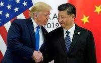 China asegura haber acordado con EEUU la cancelación de aranceles por fases
