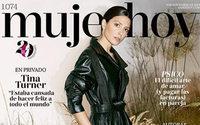 Lourdes Garzón, nueva directora de 'Mujerhoy'