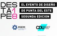 El evento de diseño uruguayo Destape lanza su convocatoria 2018