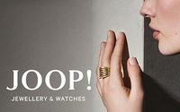 Joop vergibt Schmuck- und Uhrenlizenz an Amor Group