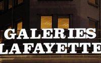 Galeries Lafayette möchte 22 Stores an Franchisenehmer abtreten
